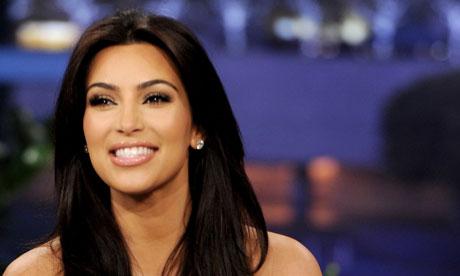 quiz kim kardashian