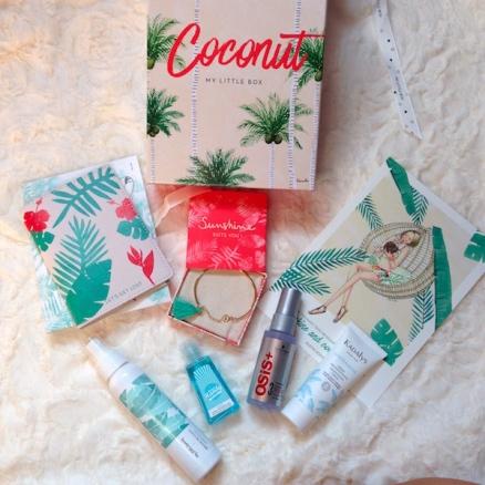 my_little_box_coconut_juillet