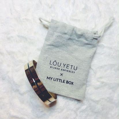 lou_yetu_bijoux_manchette_my_little_box_christmas_decembre_2023